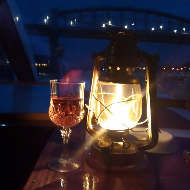 Now I'm on holiday! boating boat Holiday wine wineoclock BankHoliday