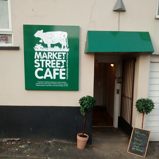 Looking forward to going back to the marketstreetcafe in NewtonAbbot.…