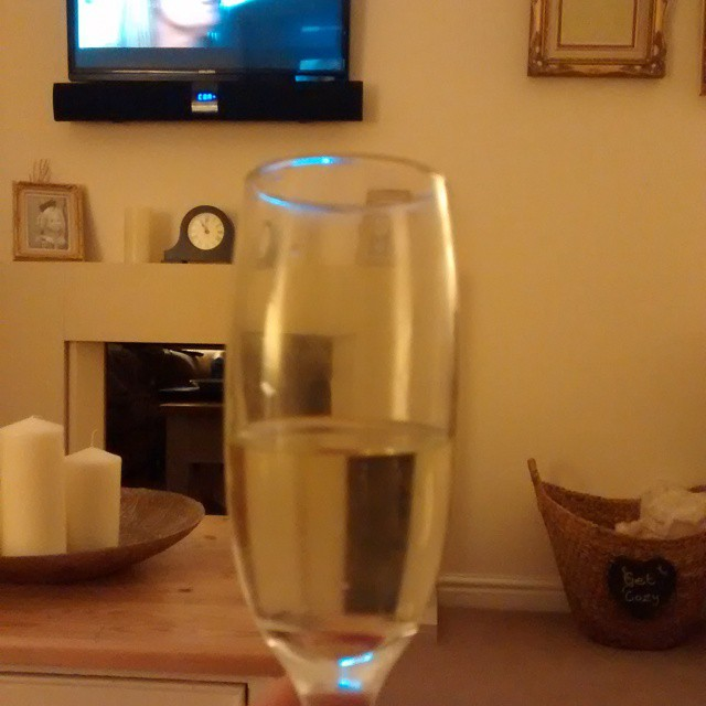 Cheers Prosecco weekend