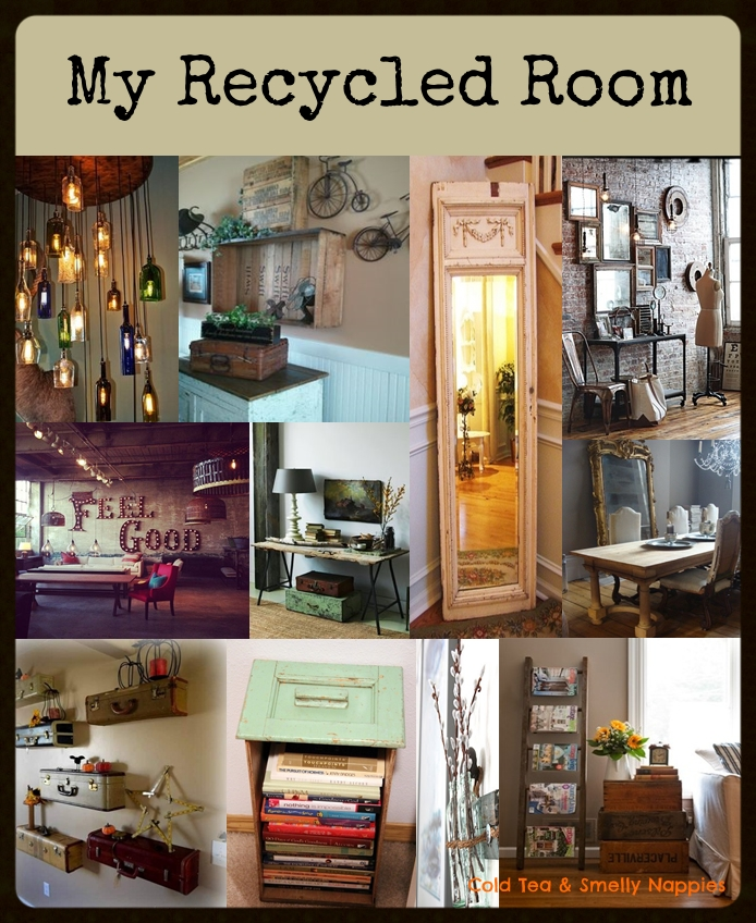 My Recycled Room