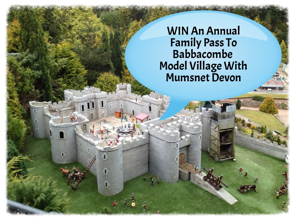 Babbacombe Model Village Competition