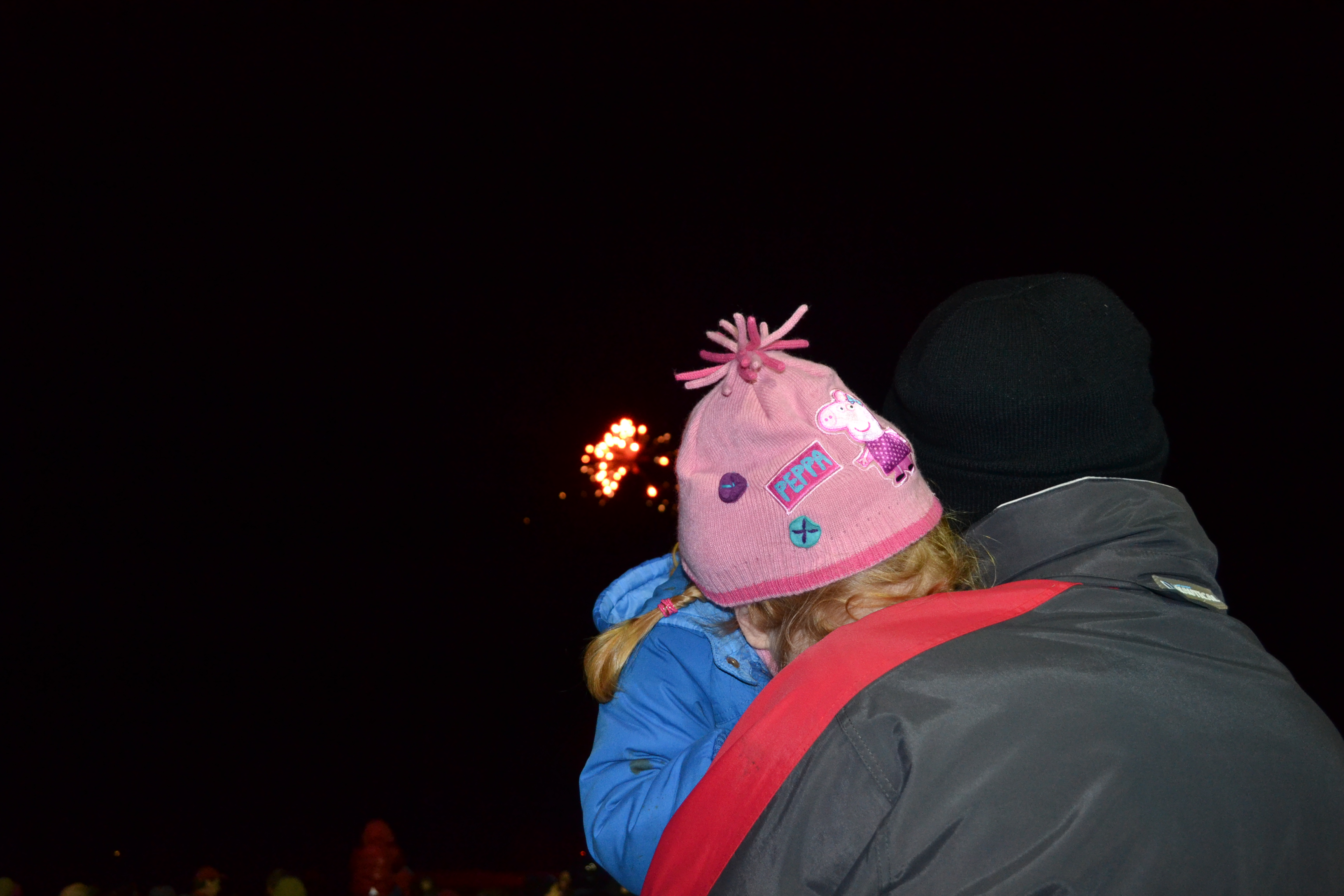 Fireworks Night