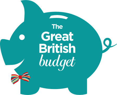 the great british budget