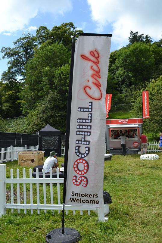 SoChill Somersault Festival