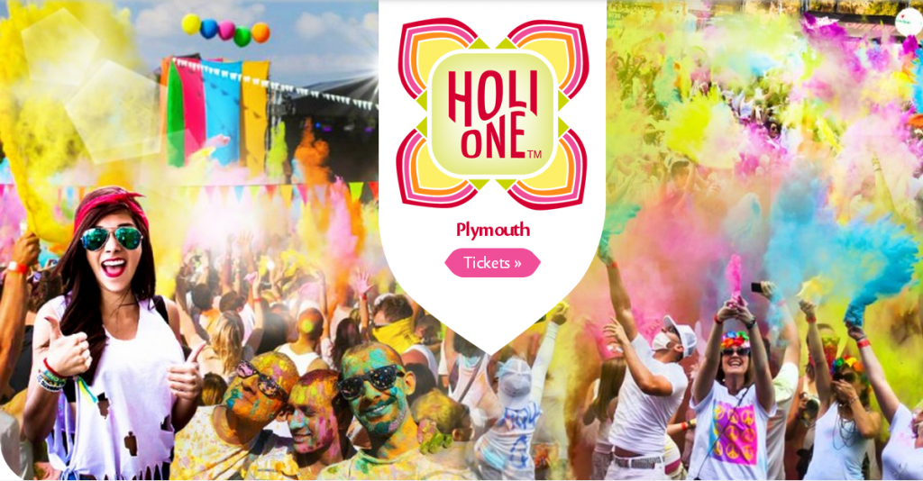 holi one plymouth