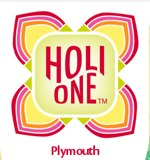 holi one festival plymouth