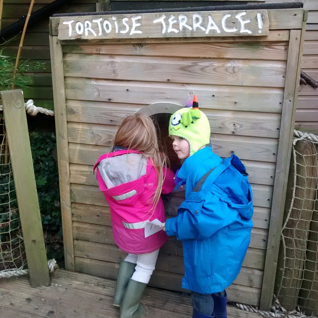 Had a fun time at ShaldonZoo today Shaldon Devon