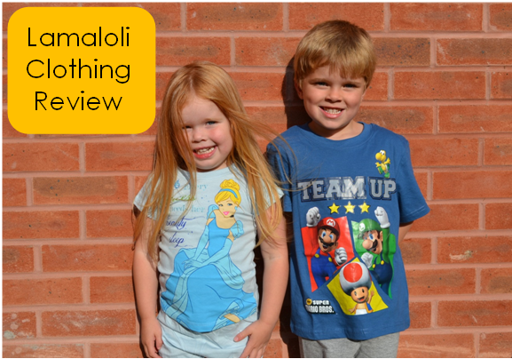 Lamaloli Clothing Review