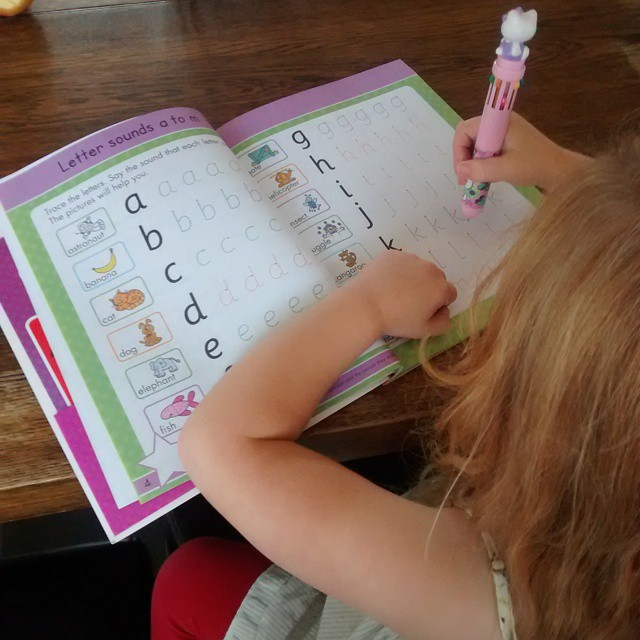 She's enjoying her book so far :) @parragonbooks