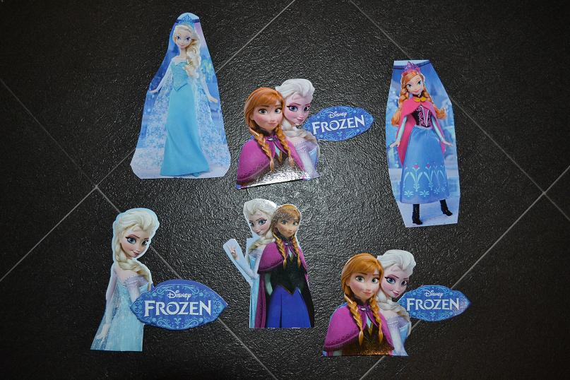 Thrifty Frozen Party