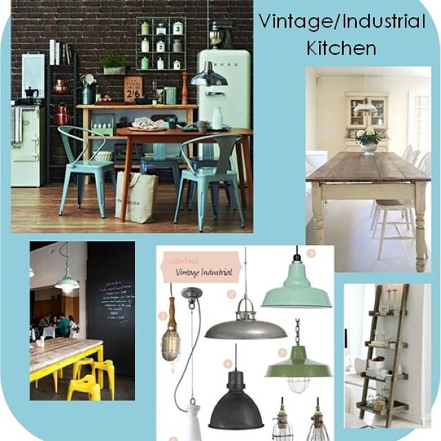 On the blog at the moment (link in bio) #VintageIndustrial #vintage #HomeDecor #homedecorating