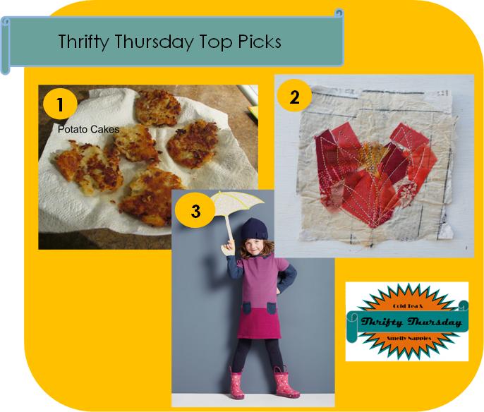 Thrifty Thursday Top Picks