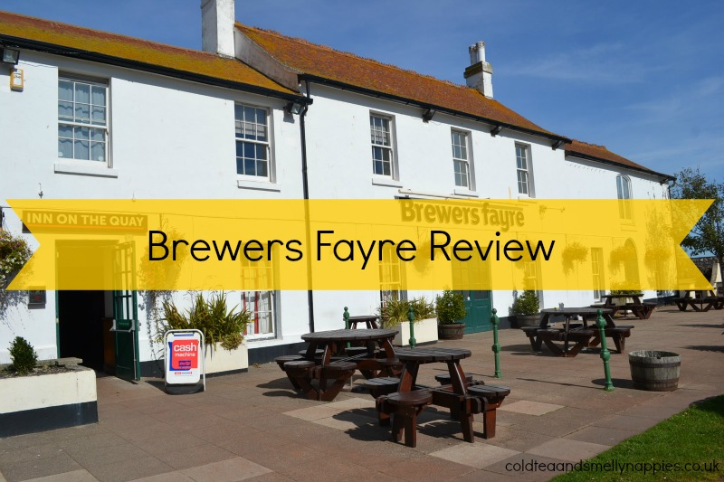 brewers-fayre-review