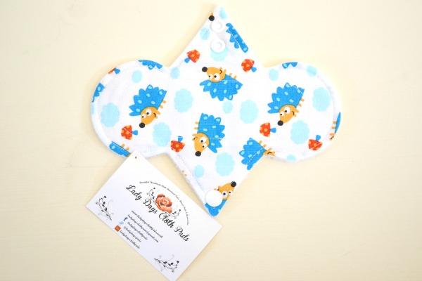lady-days-cloth-pads-hedgehog