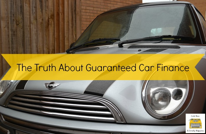 the-truth-about-guaranteed-car-finance