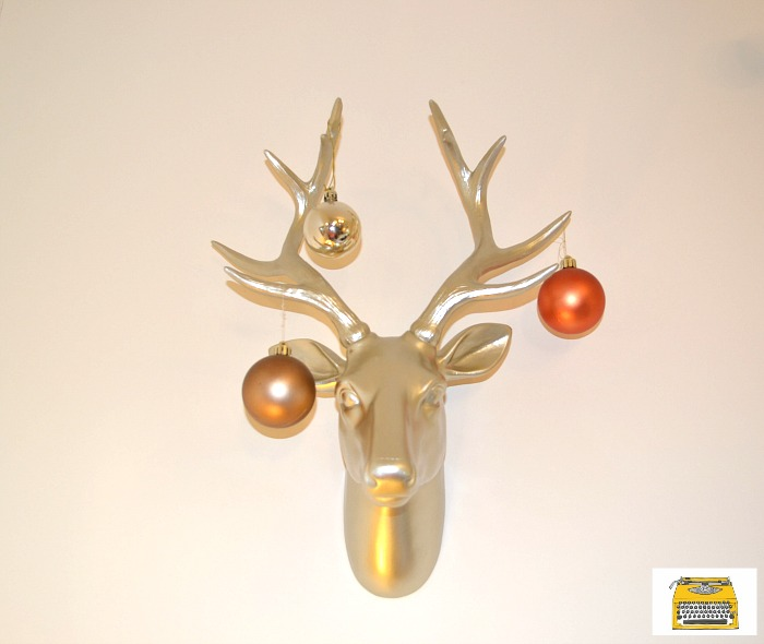 stag-head