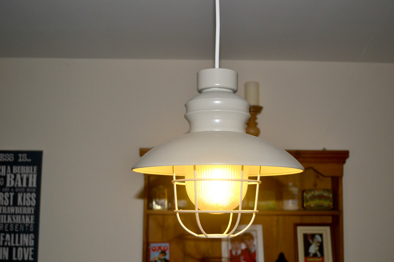 Industrial-light-fitting
