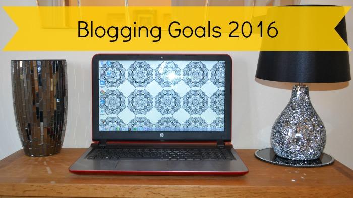 blogging-goals
