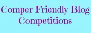 Comper Friendly Blog Competitions