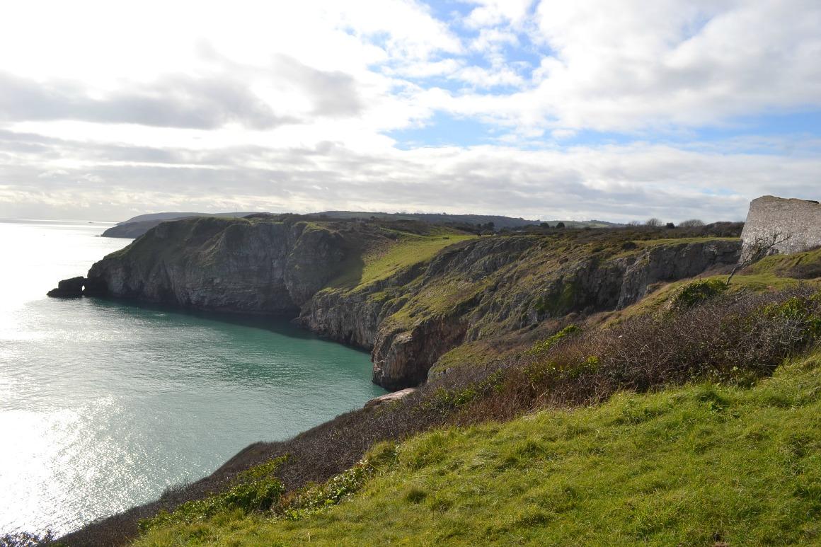 Devon's Coast