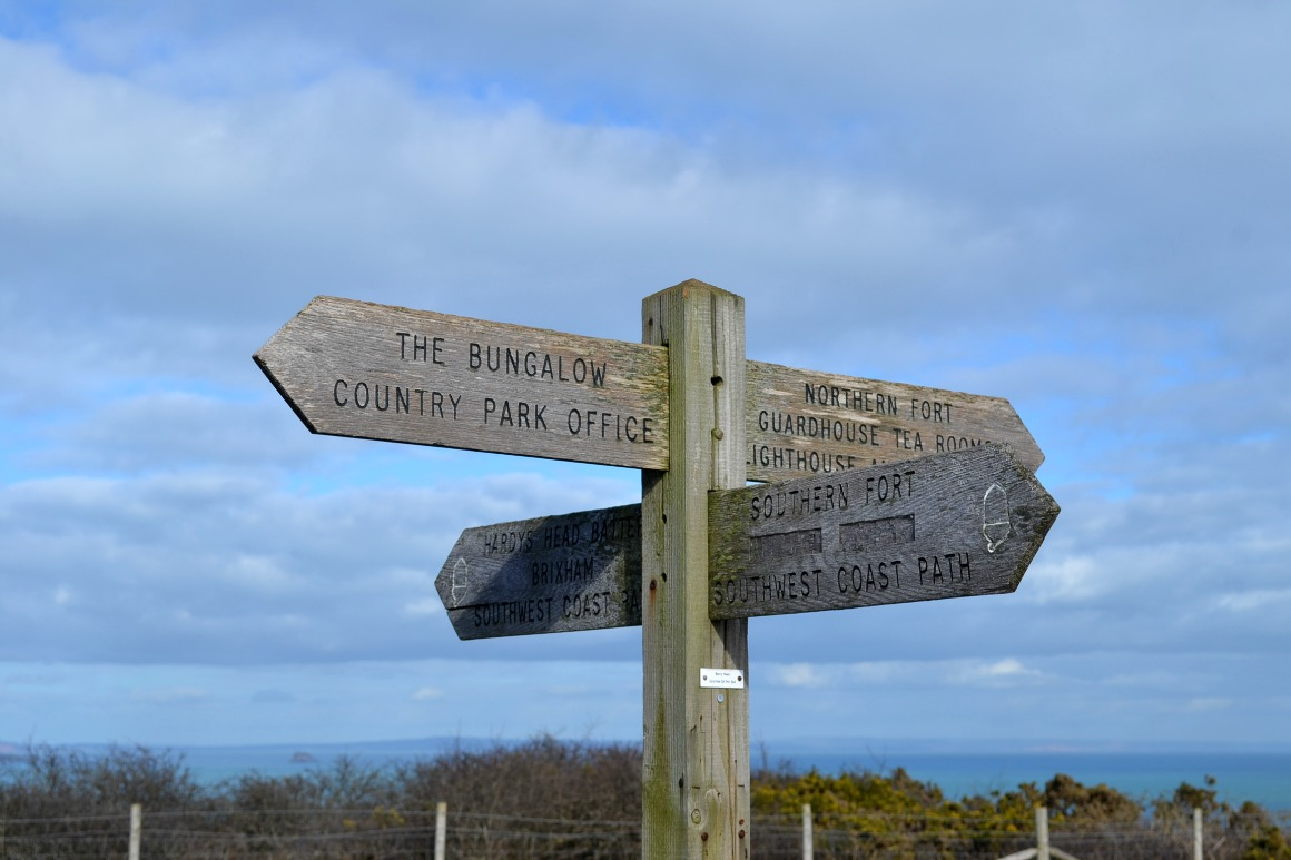 Southwest Coast Path