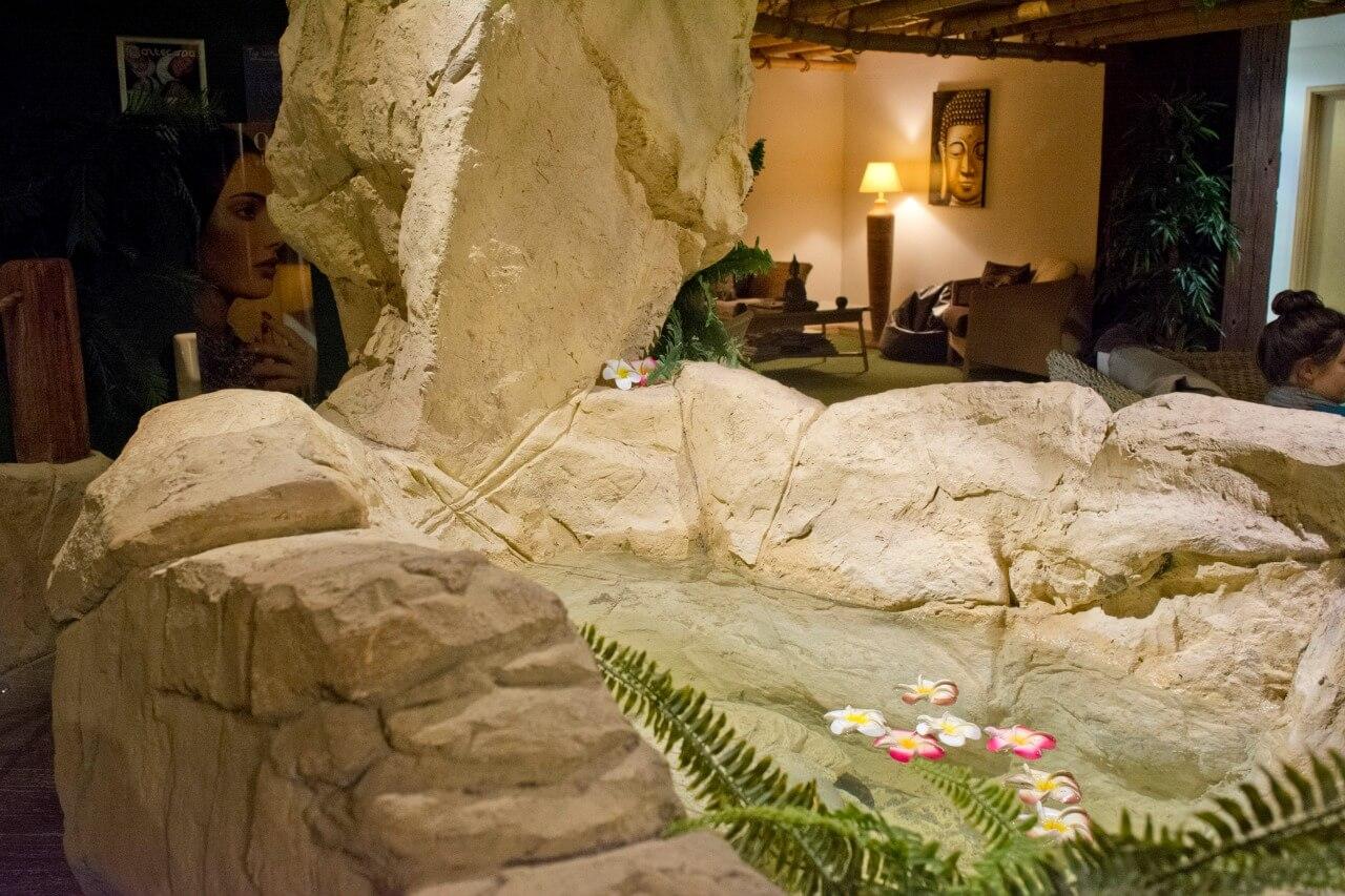 Aztec Spa in Torquay