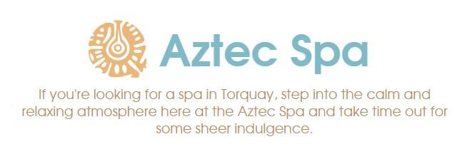 Aztec Spa Torquay